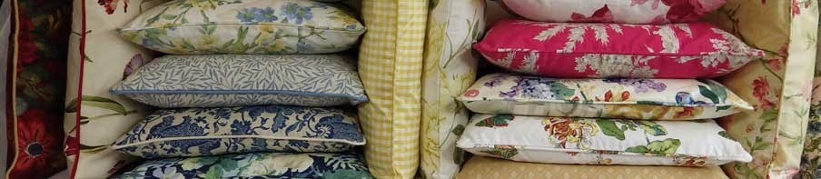 Cushions By Colour