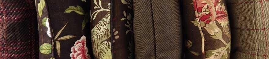 Brown Cushions