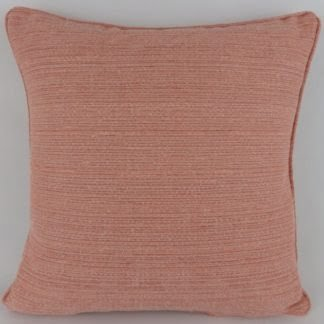 Plaster Pink Textured Cushions