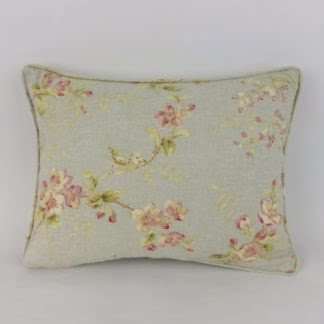 Edinburgh Weavers After the Rain Floral Cushion