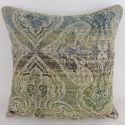 Osborne & Little Boisdale Wool Paisley Cushion