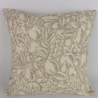 Linwood Burgh Island Soft Grey Cushions