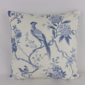 Sanderson Pillemont Toile Fabric Cushion