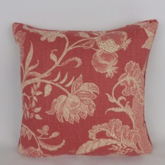 Collier Campbell Batik Tree Designer Cushions