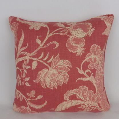 Collier Campbell Batik Tree Designer Cushions