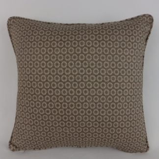 Brown Spot Cushions
