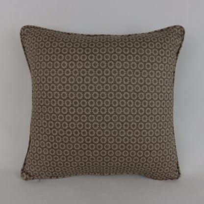 Brown Spot Cushions
