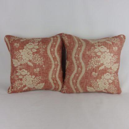 Linwood Arley Fabric Cushions