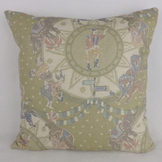 Circus Big Top Dreams Cushions
