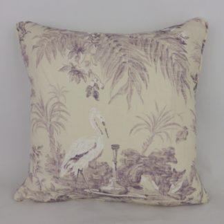 Aesops Fables Sanderson Cushions