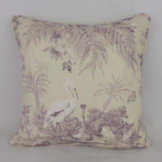 Aesops Fables Sanderson Cushions