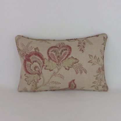 Natural Linen Tree of Life Indienne Cushions