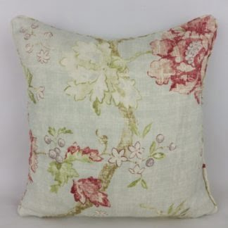 Nina Campbell Holly Brook Floral Cushion