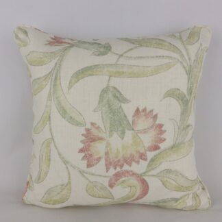 Zoffany Arden Canterbury Linen Fabric Cushions