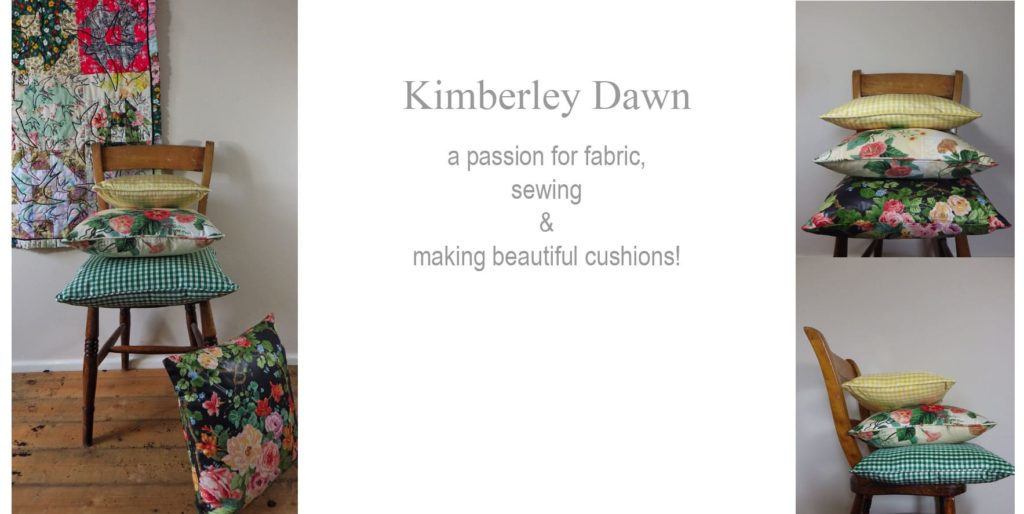 Kimberley Dawn Cushions