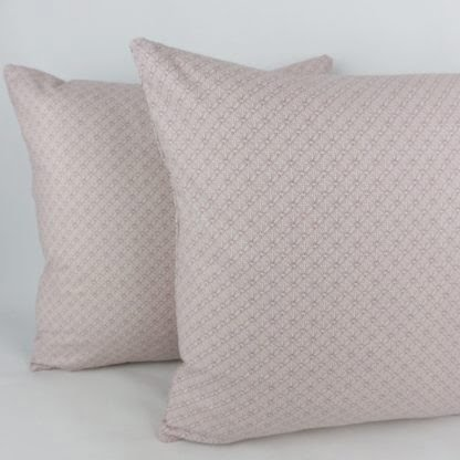 Moorish Tile Pattern Cushions