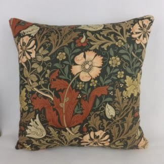 William Morris Compton Cushions