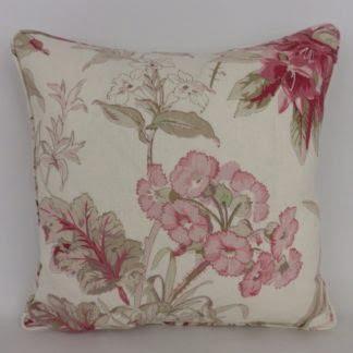 Azalea Edinburgh Weavers Floral Cushion