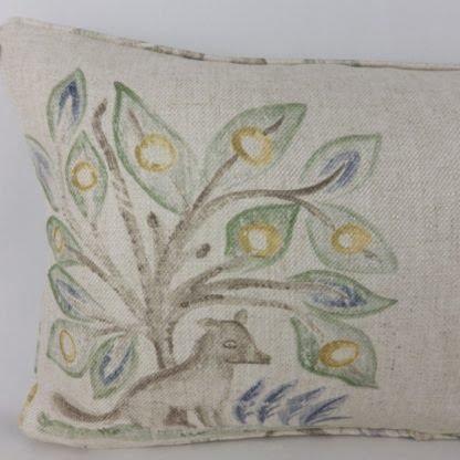 Andrew Martin Hedgerow Fabric Cushion
