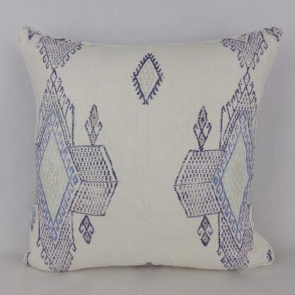 Christopher Farr Travelling Light Kit Kemp Cushion