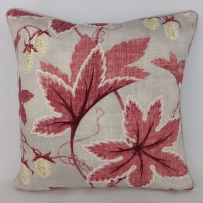 Colefax and Fowler Lindon Cushion