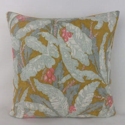 Linwood Tropicana Cushion
