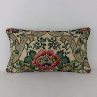 Sanderson Vintage Cascas Cushion