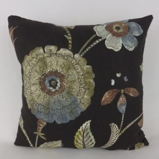 Edinburgh Weavers Henna Cushions