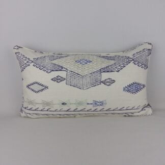 Christopher Farr Travelling Light Fabric Cushion
