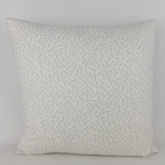 Jean Monro Essential Ditsy Leaf Cushion