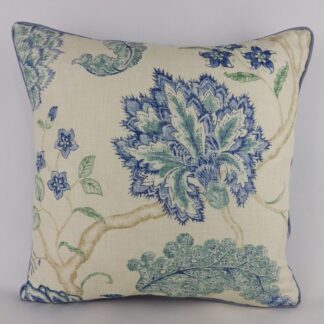 Sanderson Palampore Indienne Floral Cushion