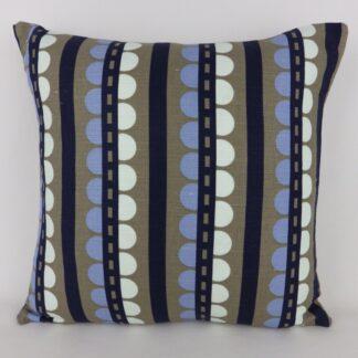Modern Geometric Cushions