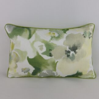 Sanderson Varese Watercolour Floral Cushion