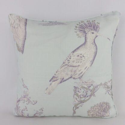 Designer Osborne & Little Laguna Bird Cushion