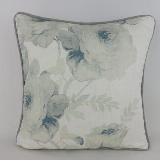 Salcombe Rose GP & J Baker Floral Cushion