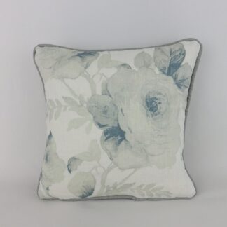 Salcombe Rose GP & J Baker Faded Floral Cushion
