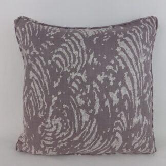 Mark Alexander Wave Abstract Linen Cushions